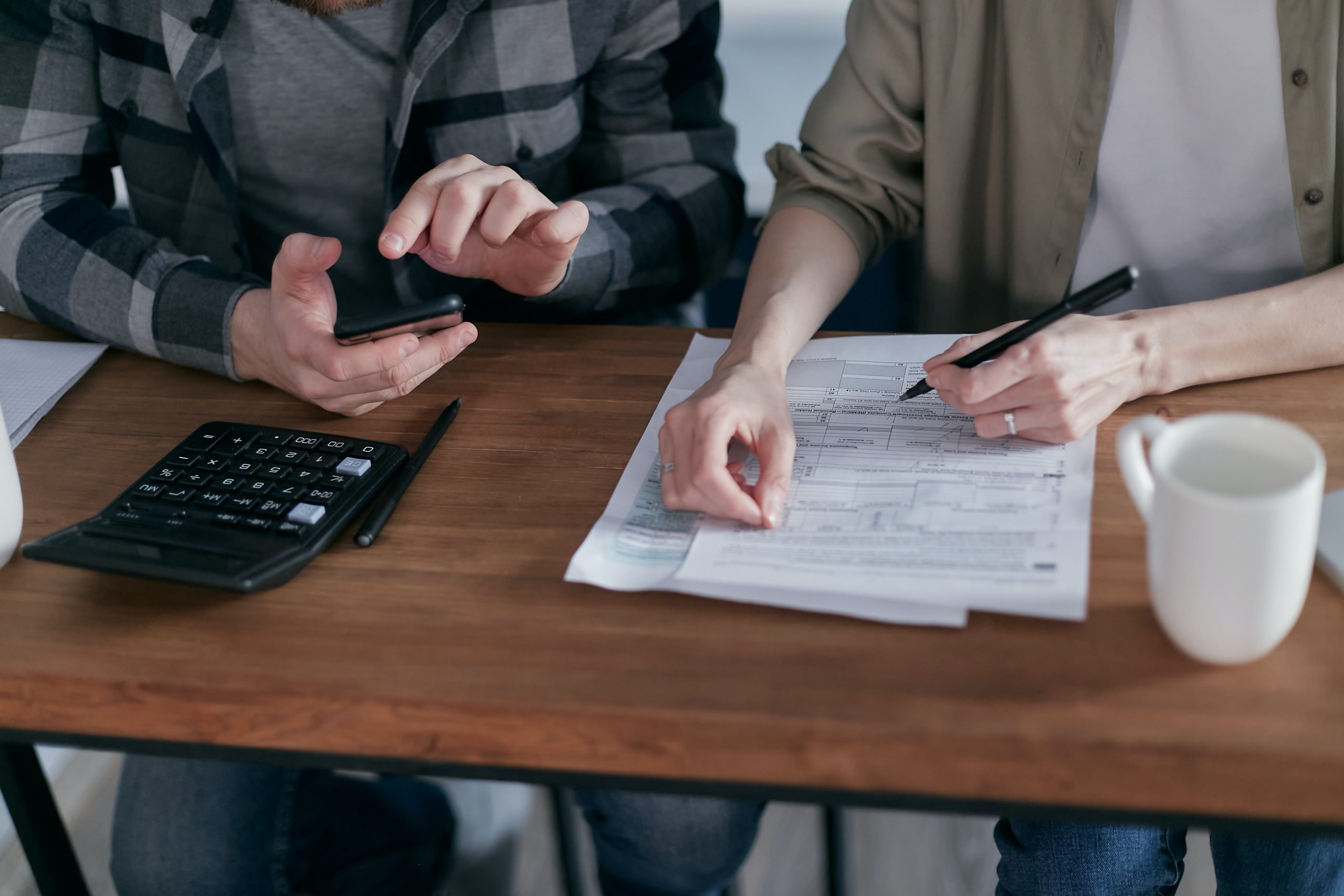 FinishLine Tax Solutions - Five Reasons the IRS Abates Penalties