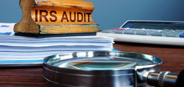flts irs audit 1